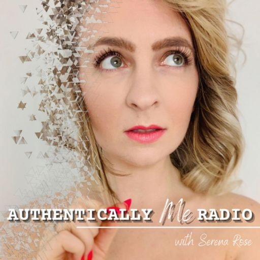 Cover art for podcast Authentically Me Radio