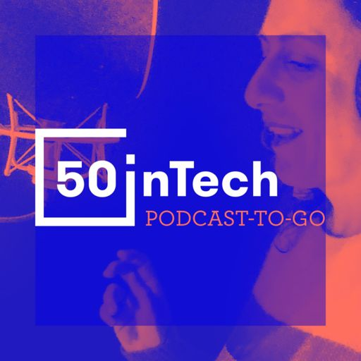 Cover art for podcast 50inTech Podcast