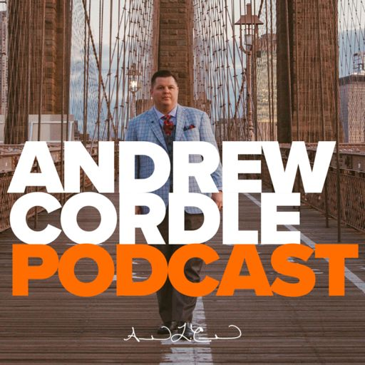 Cover art for podcast Andrew Cordle Podcast