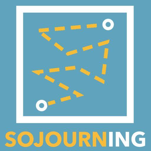 Cover art for podcast Sojourning