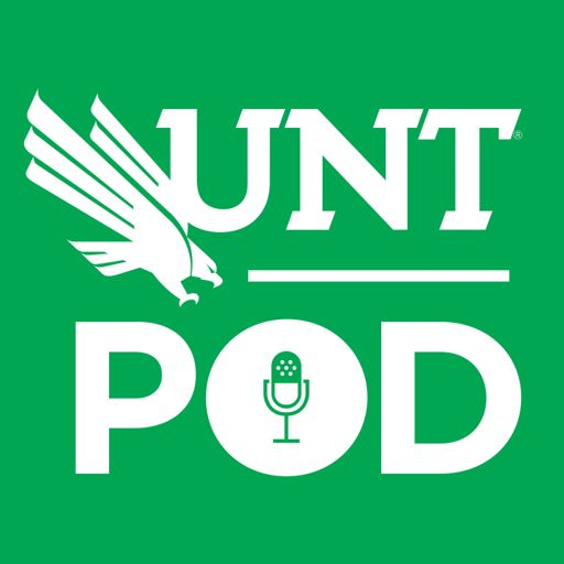 Cover art for podcast UNT Pod