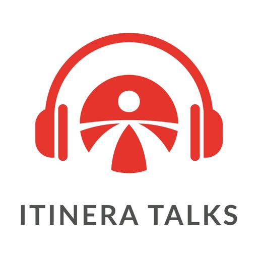 Cover art for podcast Itinera Talks