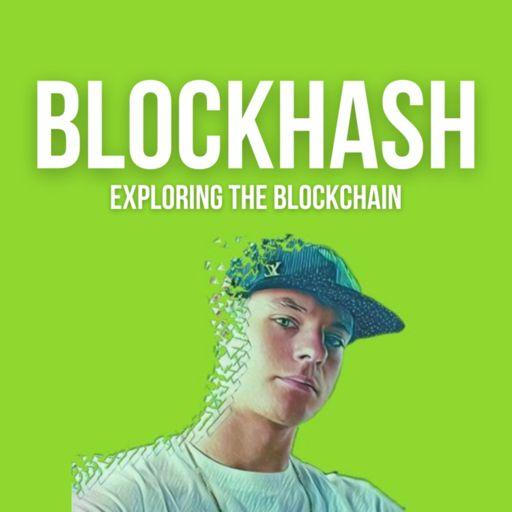 Cover art for podcast BlockHash: Exploring the Blockchain