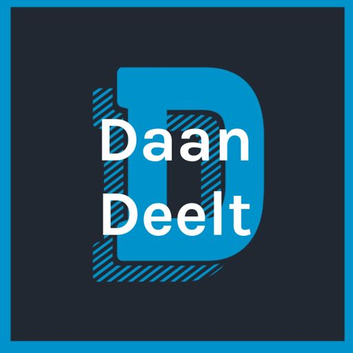 Cover art for podcast Daan Deelt