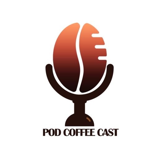 Cover art for podcast PodCoffeeCast   پادکافیکست