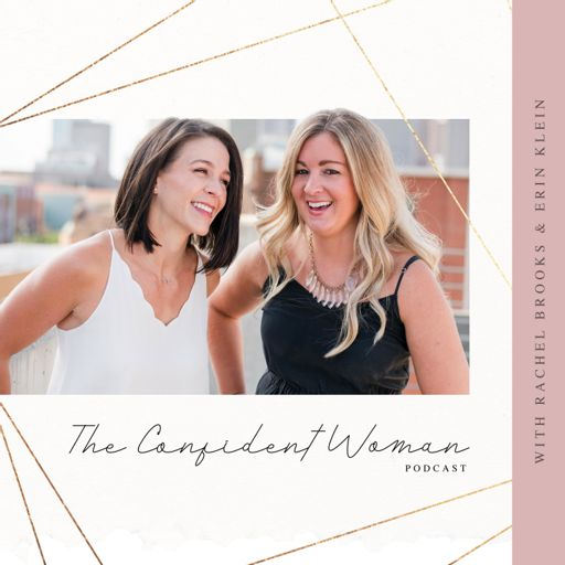 Cover art for podcast The Confident Woman Podcast