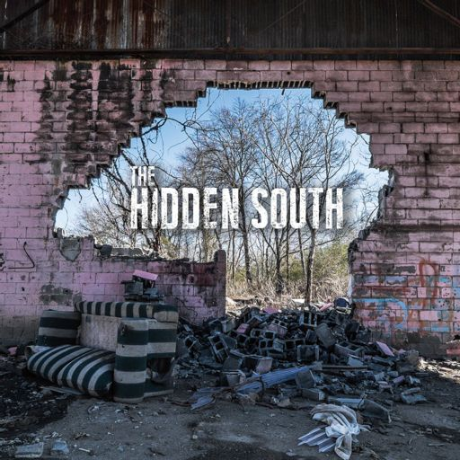 Cover art for podcast The Hidden South