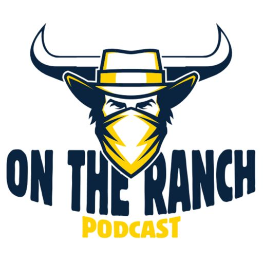 Cover art for podcast On The Ranch - NQ Cowboys