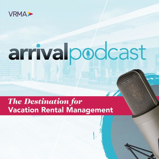 Cover art for podcast VRMA Arrival