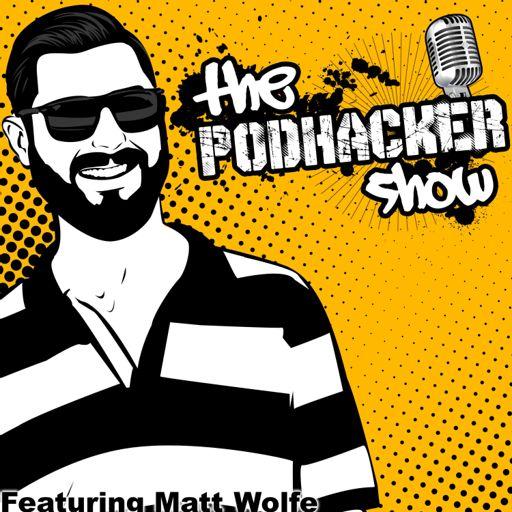 Cover art for podcast The Podhacker Show