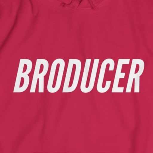 Cover art for podcast BRODUCER RADIO