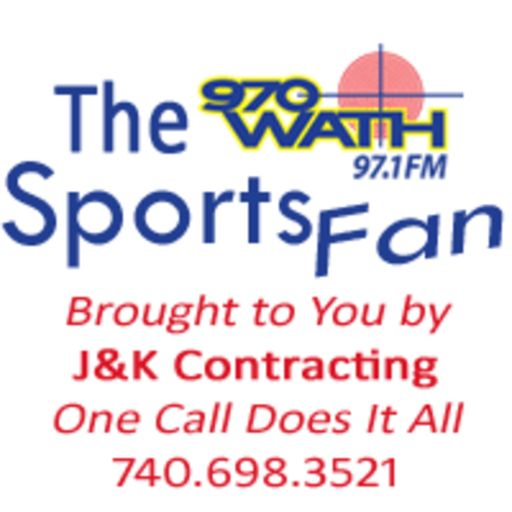 Cover art for podcast SportsFan on 97 WATH