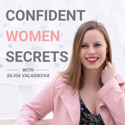 Cover art for podcast Confident Women Secrets