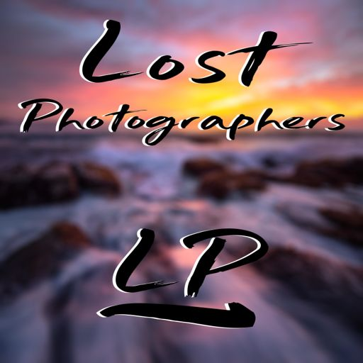 Cover art for podcast Lost Photographers