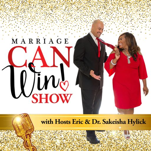 Cover art for podcast Marriage Can Win Show