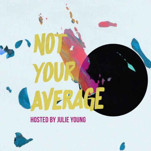 Cover art for podcast Not Your Average