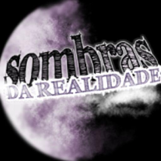 Cover art for podcast Sombras da Realidade