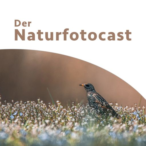 Cover art for podcast Der Naturfotocast - Podcast für Naturfotografie