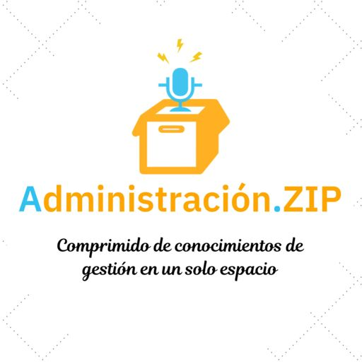 Cover art for podcast Administración.ZIP