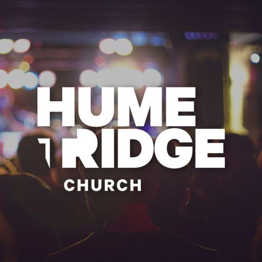 Cover art for podcast HumeRidge Church