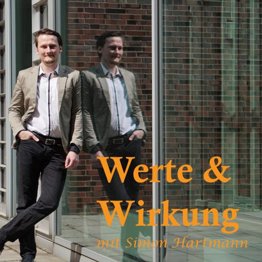 Cover art for podcast Werte & Wirkung