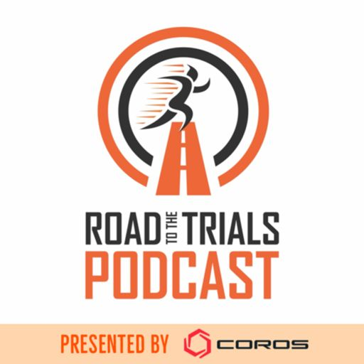 Cover art for podcast Road to the Trials