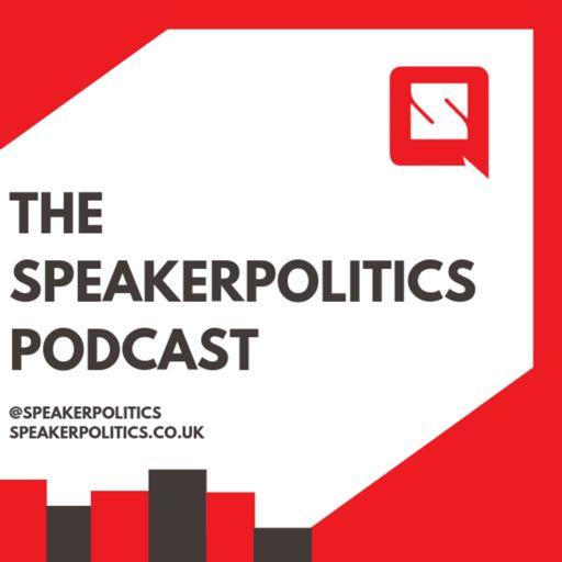 Cover art for podcast The Speaker - Politics Podcast