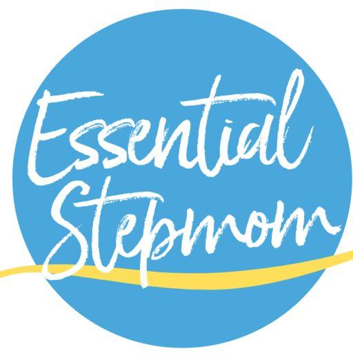 Cover art for podcast Essential Stepmom Podcast
