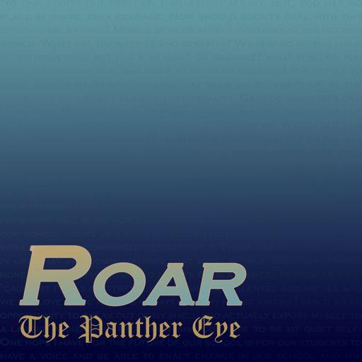 Cover art for podcast Roar