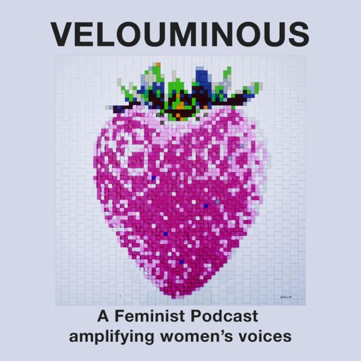 Cover art for podcast Velouminous