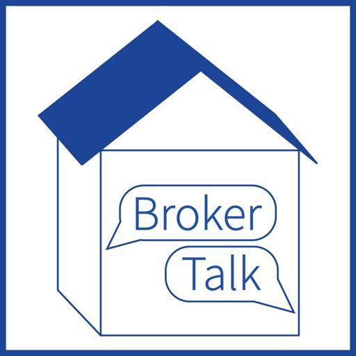 Cover art for podcast Broker-Talk.com