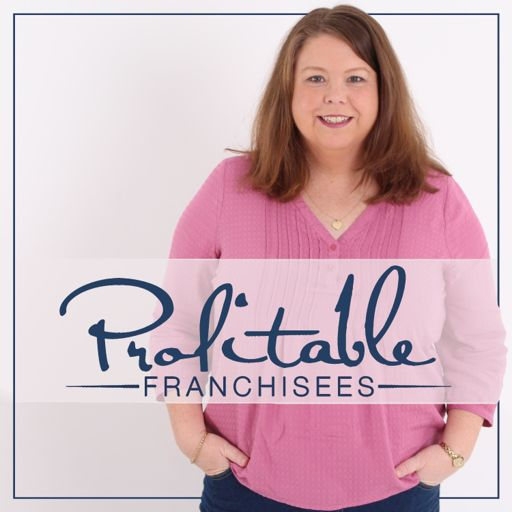 Cover art for podcast Profitable Franchisees