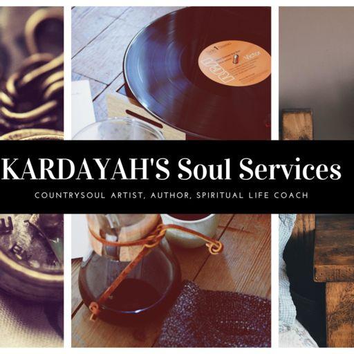 Cover art for podcast KARDAYAH'S Soul's Motivational Shine
