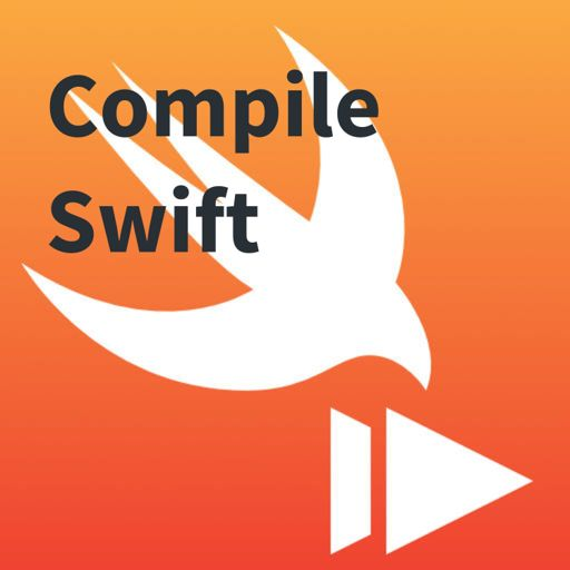Cover art for podcast Compile Swift