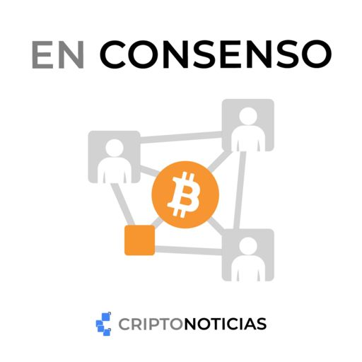 Cover art for podcast En Consenso - Conversaciones sobre Bitcoin, por CriptoNoticias