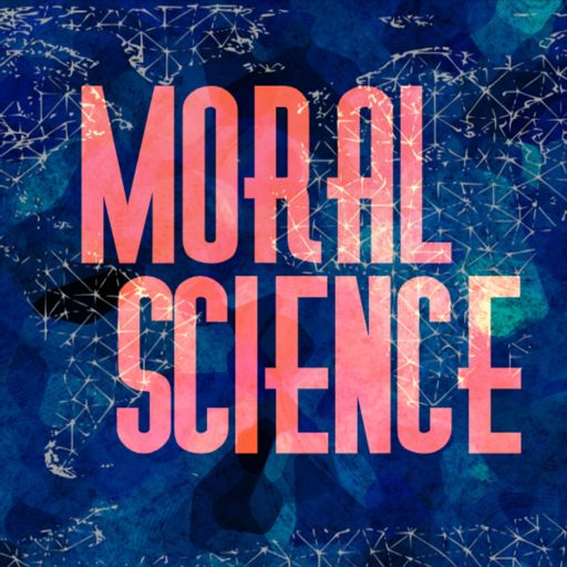 Cover art for podcast The Moral Science Podcast