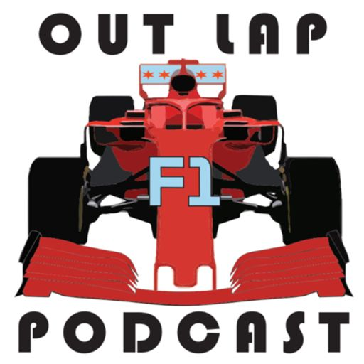 Cover art for podcast Out Lap F1 Podcast