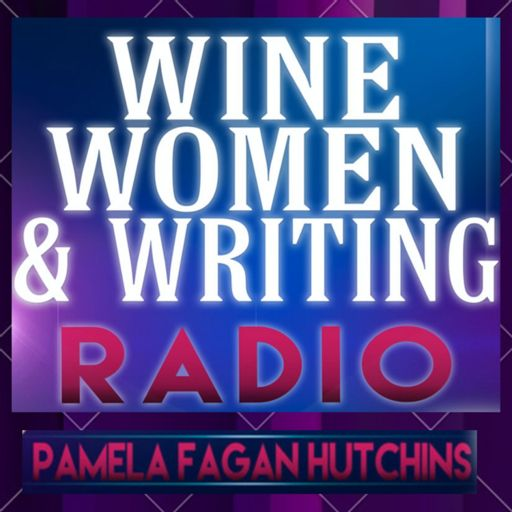 Cover art for podcast Wine Women & Writing
