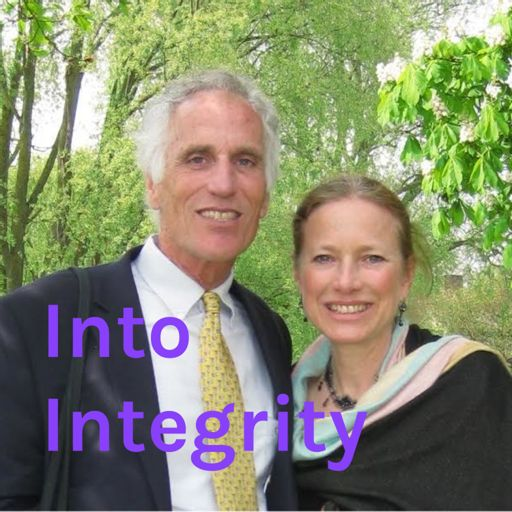 Cover art for podcast Into Integrity