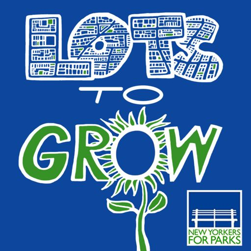 Cover art for podcast Lots to Grow