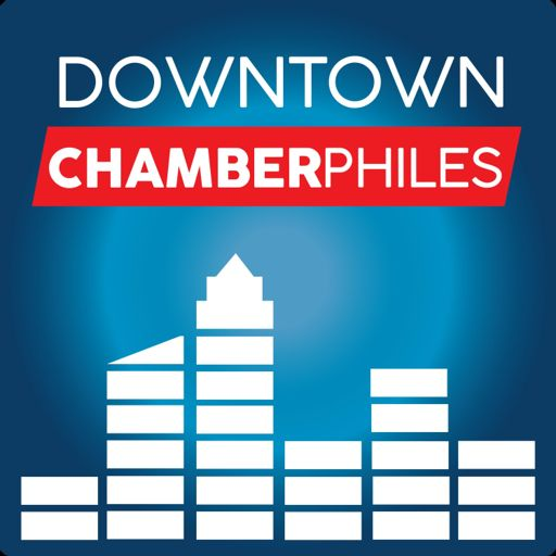 Cover art for podcast Downtown Chamberphiles