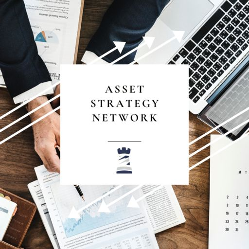 Cover art for podcast Asset Strategy Network