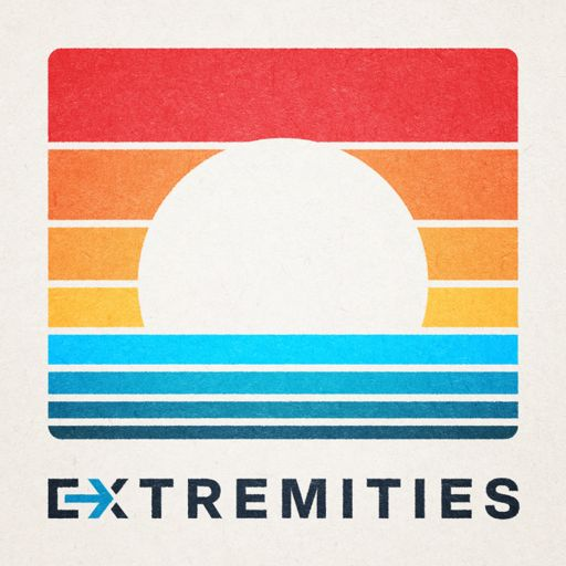Cover art for podcast Extremities