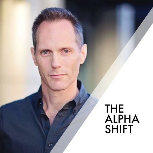 Cover art for podcast The Alpha Shift with David Krueger