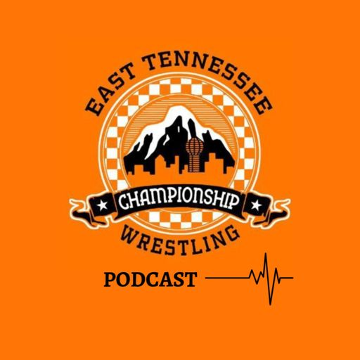 Cover art for podcast East Tennessee Championship Wrestling