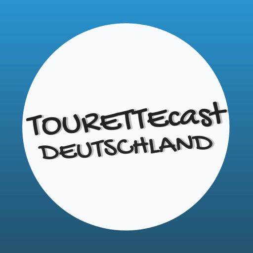 Cover art for podcast TouretteCast Deutschland