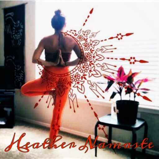 Cover art for podcast Heather Namaste