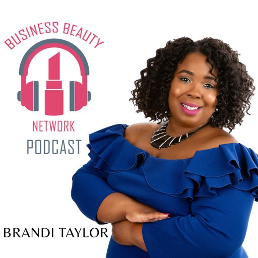 Cover art for podcast Business Beauty Network Podcast