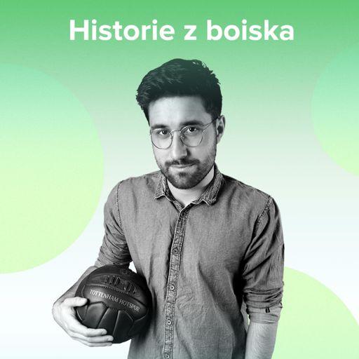Cover art for podcast Historie z boiska
