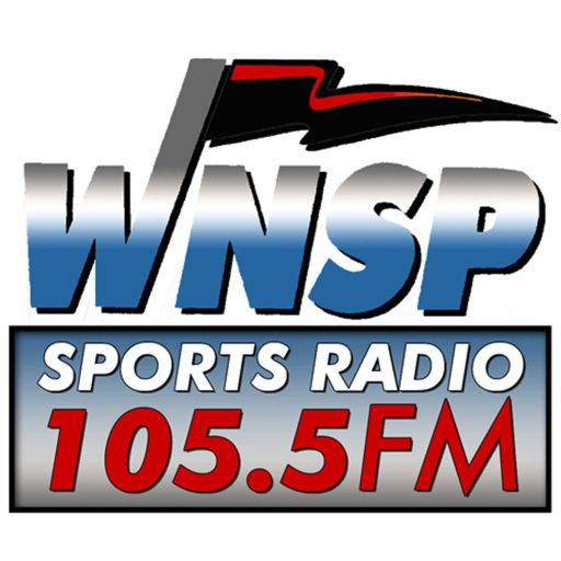 Cover art for podcast Sports Radio 105.5 WNSP